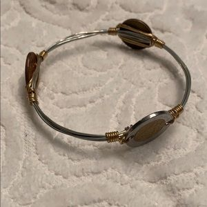 Jewelry - Medium Bangle with Global Currency